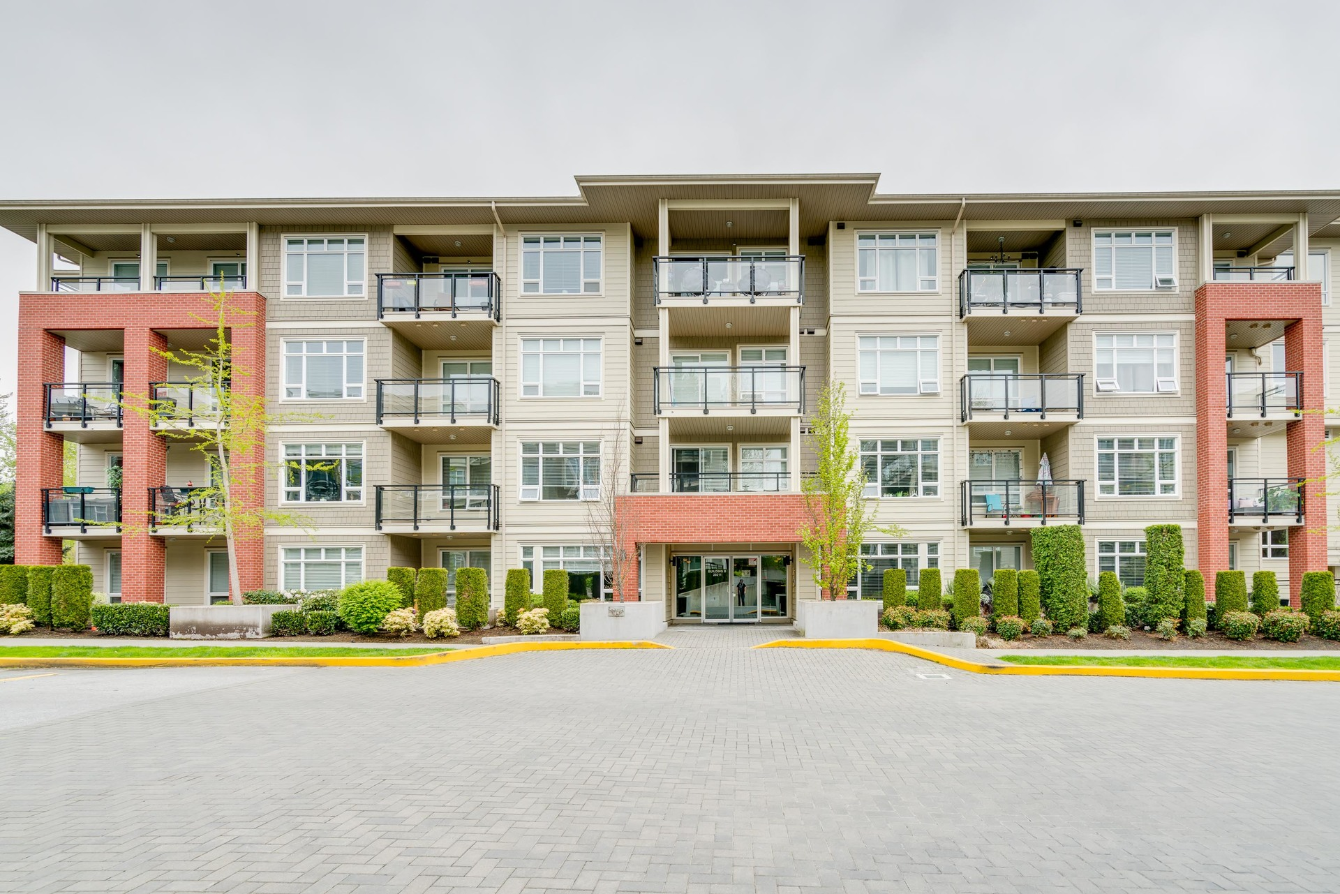 B204 - 20211 66 Avenue, Willoughby Heights, Langley 1