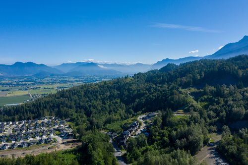 7138 Marble Hill Road,  3 at 7138 Marble Hill Road, Eastern Hillsides, Chilliwack