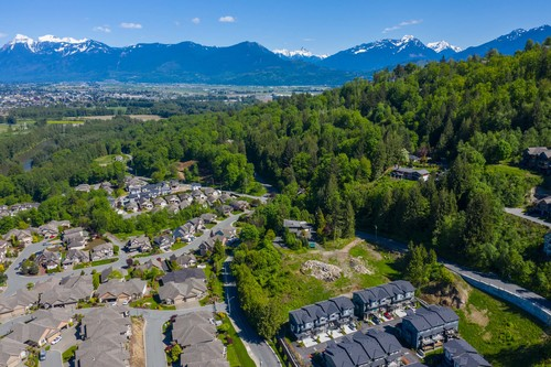 43730 Old Orchard Road 13 at 43730 Old Orchard Road, Chilliwack Mountain, Chilliwack