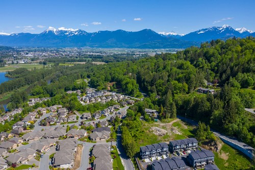 43730 Old Orchard Road 14 at 43730 Old Orchard Road, Chilliwack Mountain, Chilliwack