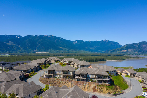 43730 Old Orchard Road 5 at 43730 Old Orchard Road, Chilliwack Mountain, Chilliwack