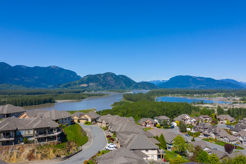 43730 Old Orchard Road 6 at 43730 Old Orchard Road, Chilliwack Mountain, Chilliwack