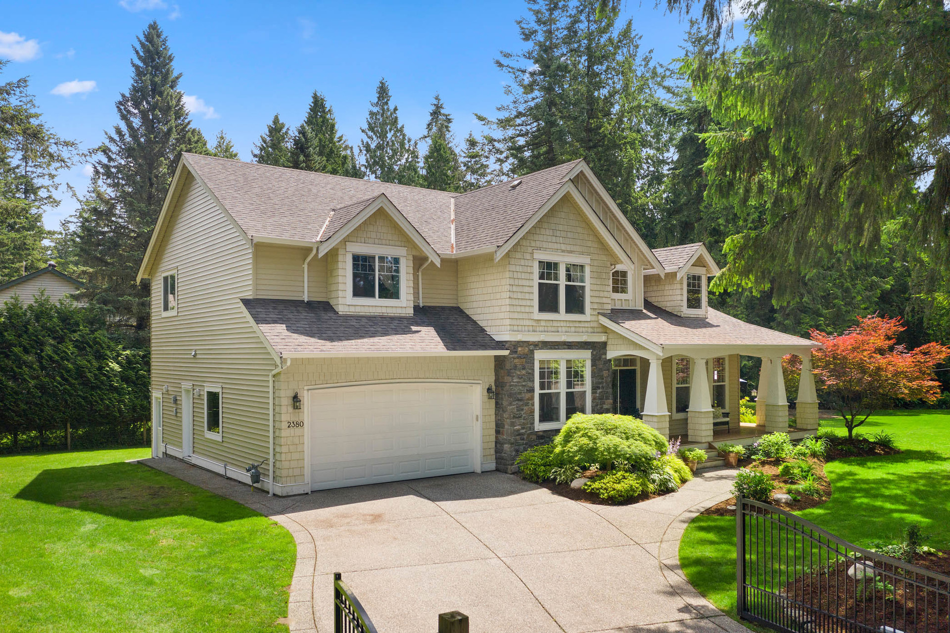 2380 198 Street, Brookswood Langley, Langley