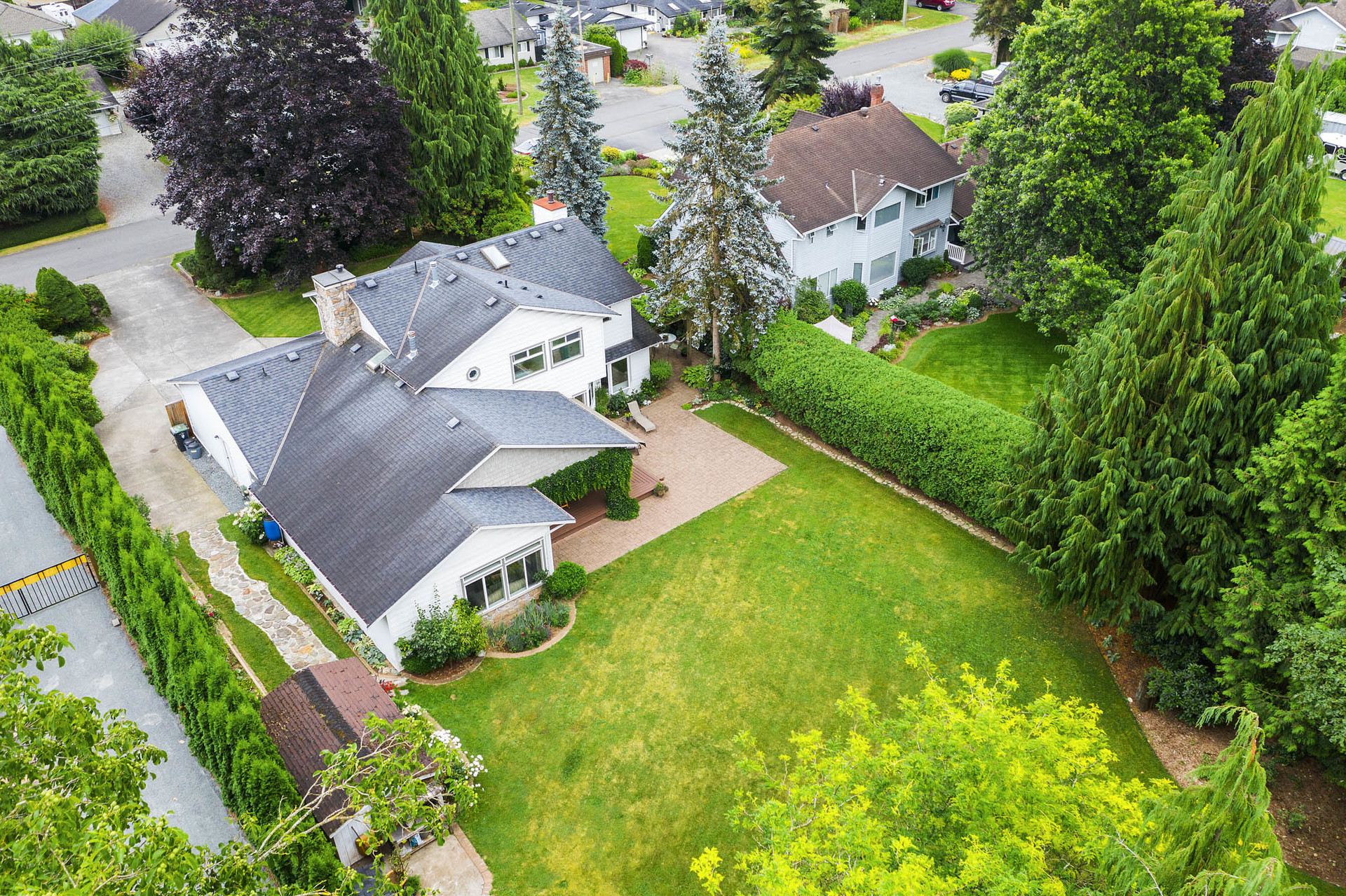 5789 245a Street, Salmon River, Langley