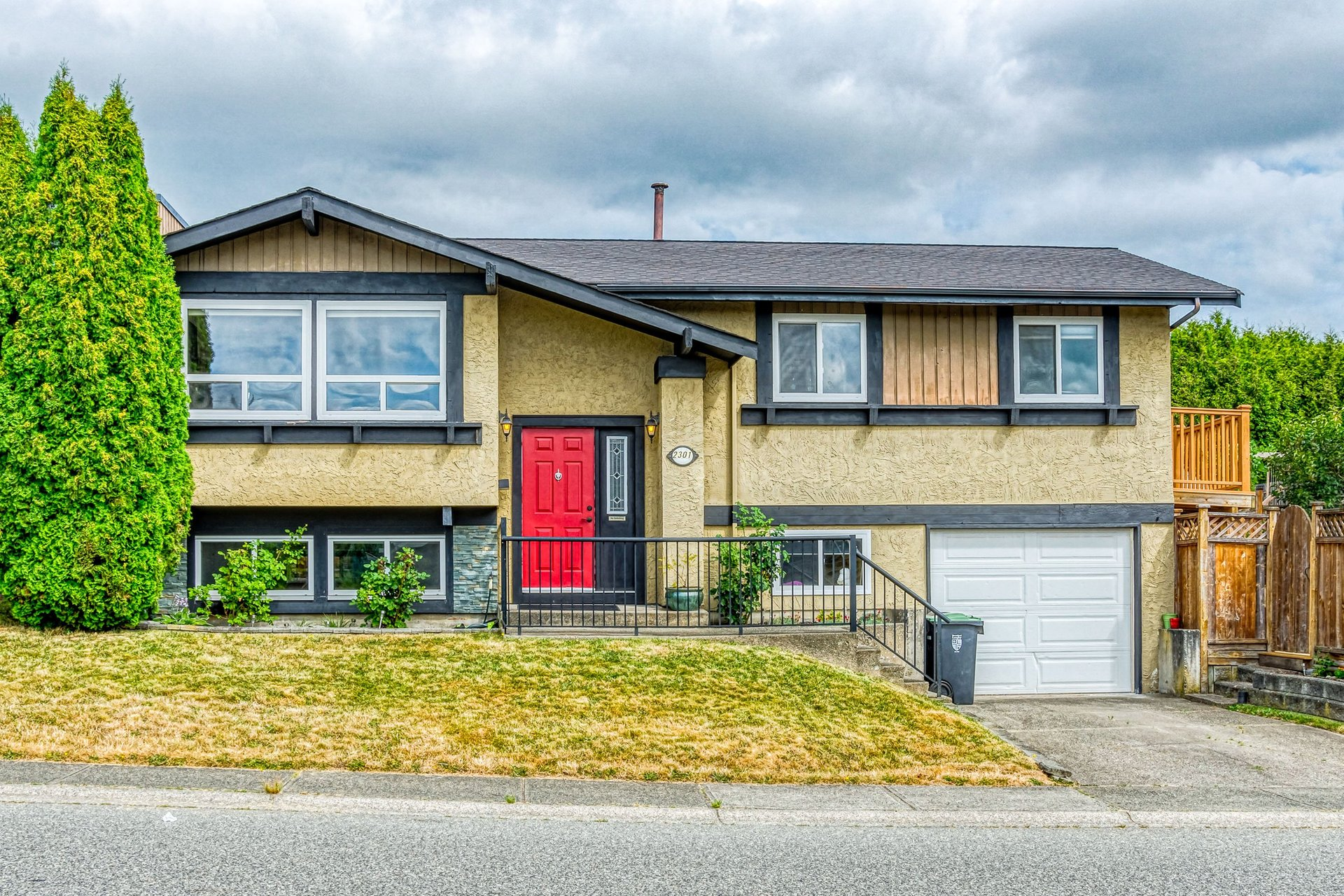 2301 Wakefield Drive, Willoughby Heights, Langley