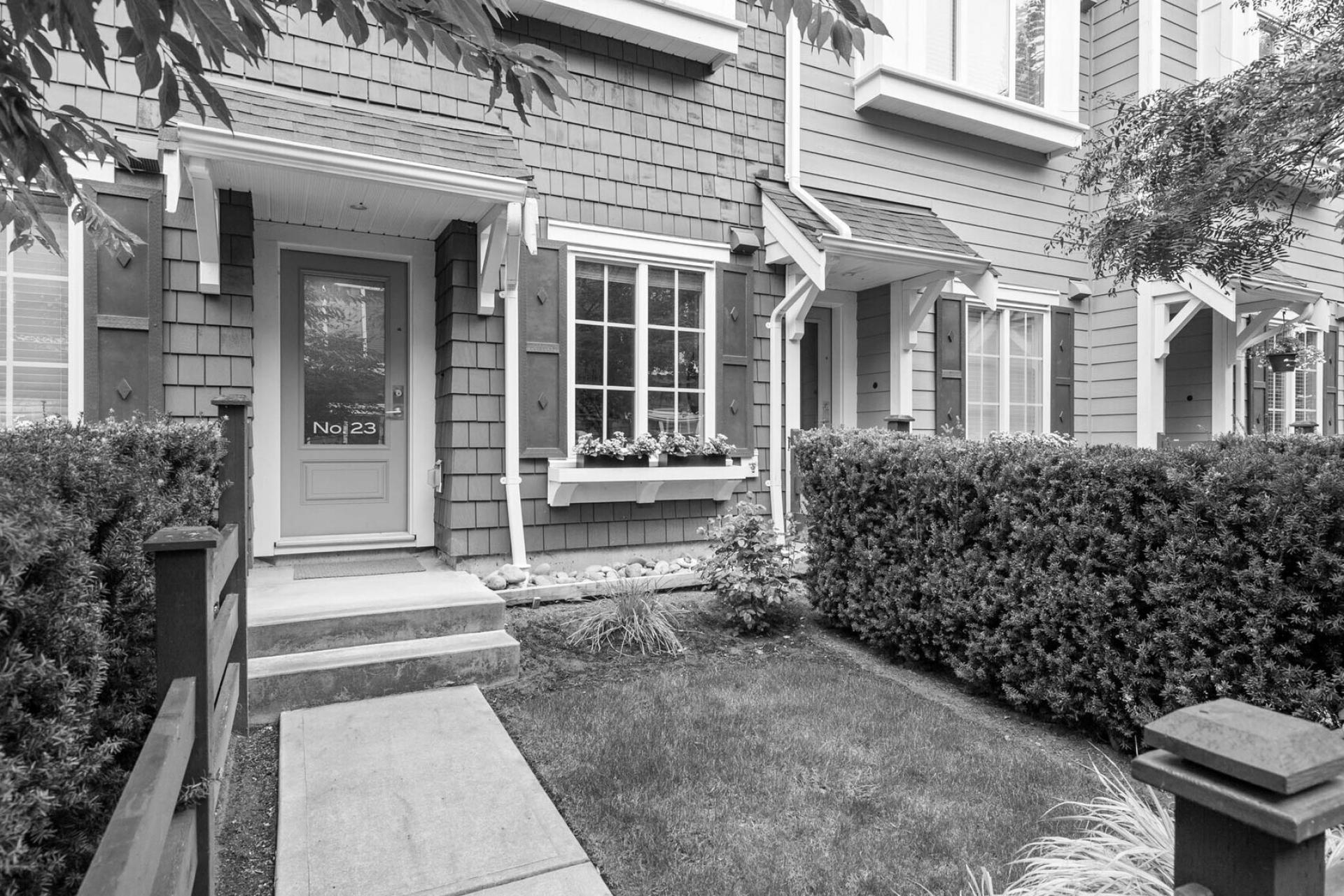 23 - 288 171 Street, Pacific Douglas, South Surrey White Rock 2