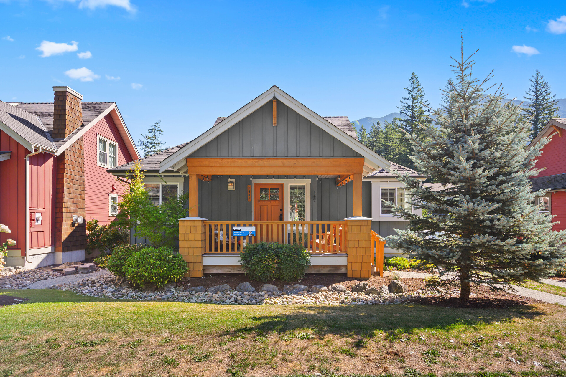 1848 Blackberry Lane, Lindell Beach, Cultus Lake