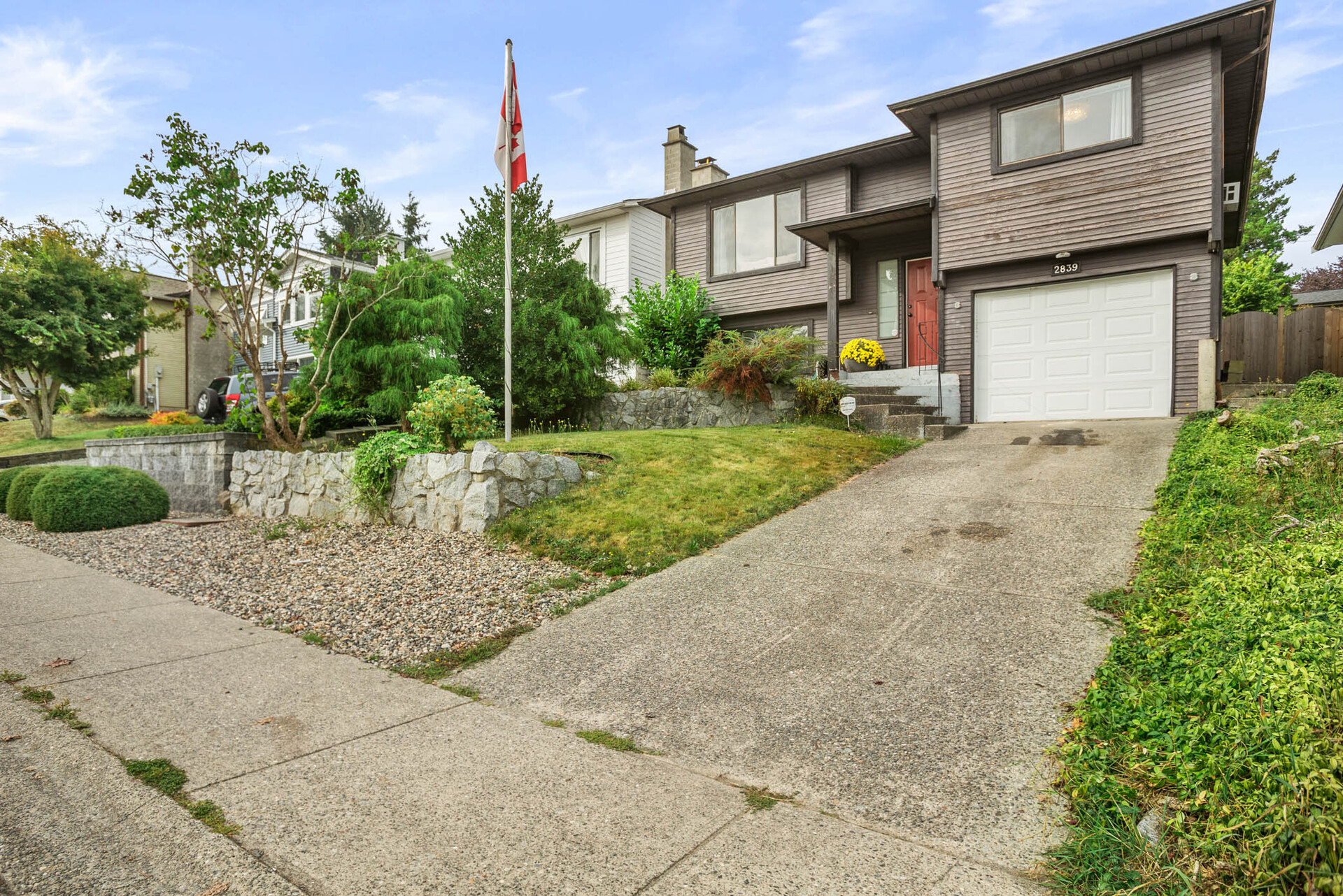 2839 Woodland Drive, Willoughby Heights, Langley 1