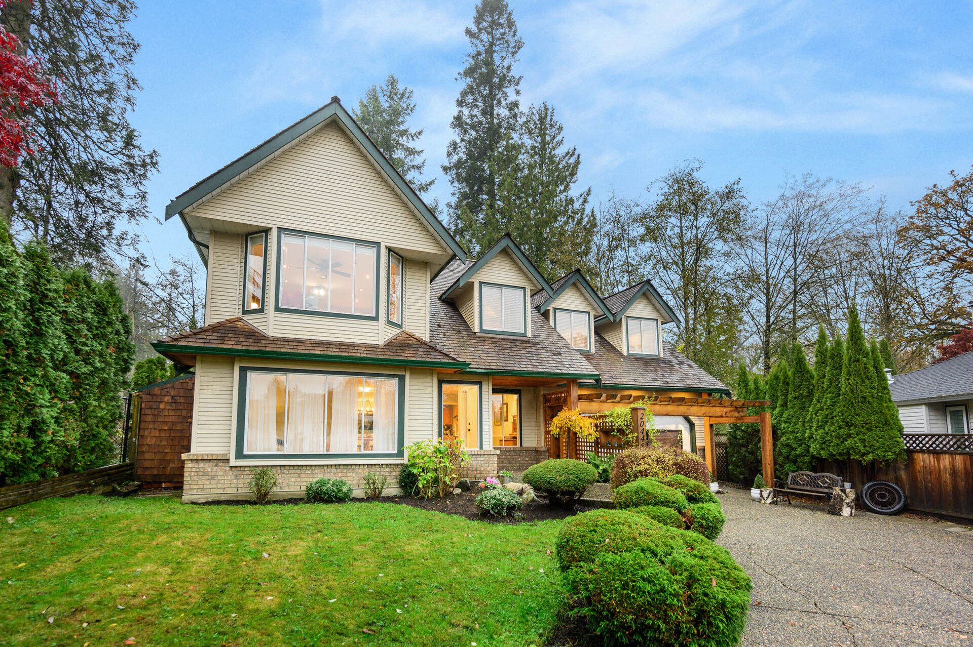 20448 97a Avenue, Walnut Grove, Langley