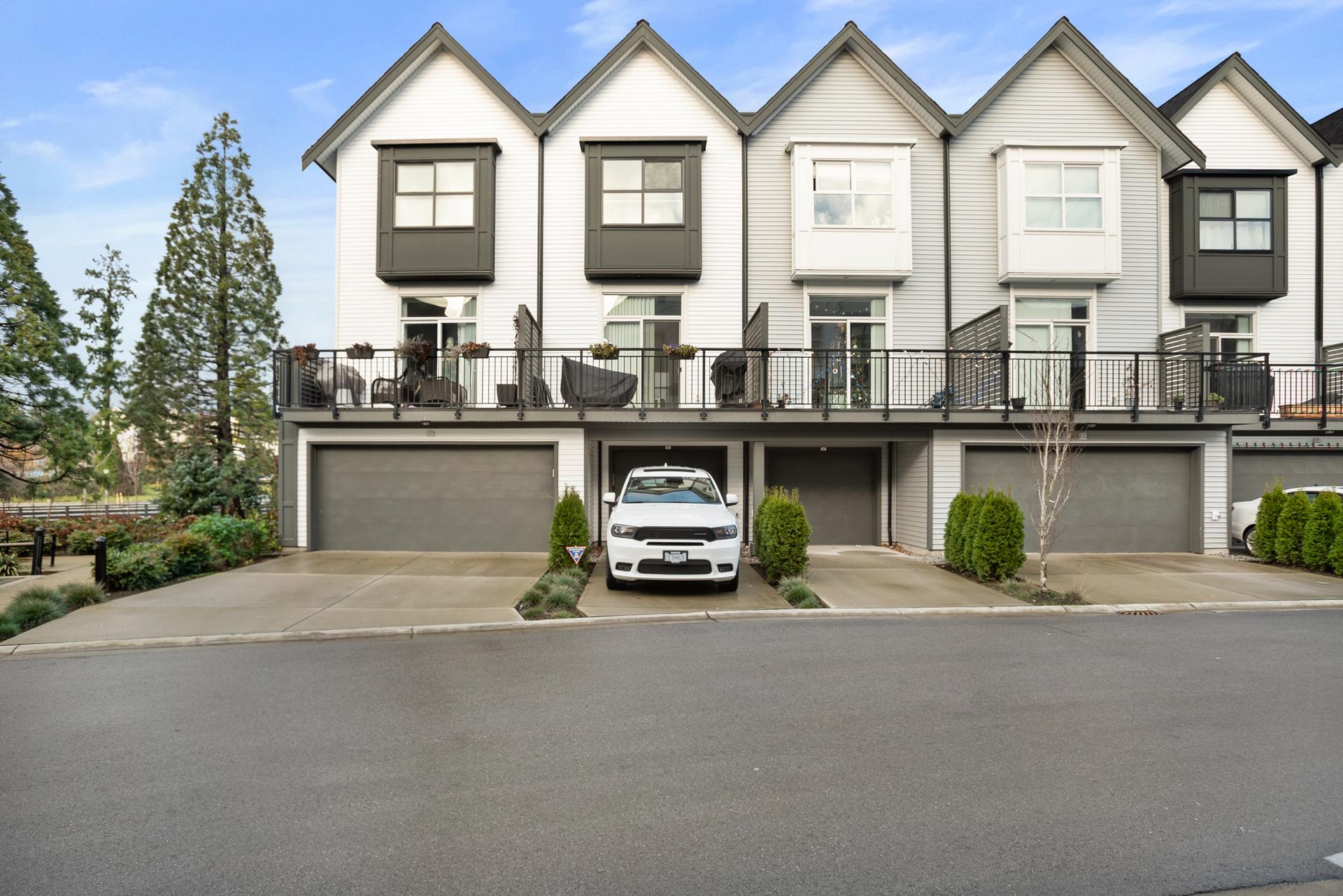 43 - 17555 57a Avenue, Cloverdale BC, Cloverdale 3