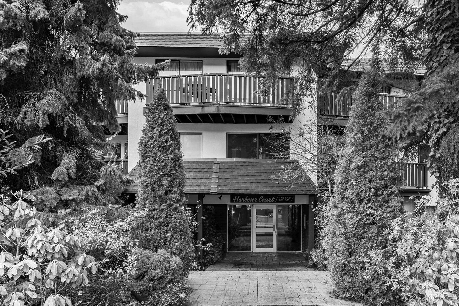 304 - 175 E 4th Street, Lower Lonsdale, North Vancouver 3