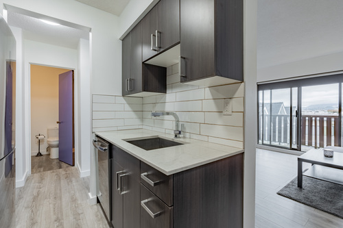 11 at 304 - 175 E 4th Street, Lower Lonsdale, North Vancouver