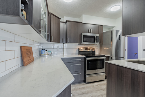 12 at 304 - 175 E 4th Street, Lower Lonsdale, North Vancouver