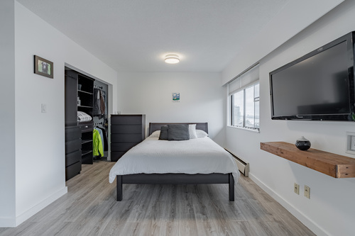 17 at 304 - 175 E 4th Street, Lower Lonsdale, North Vancouver