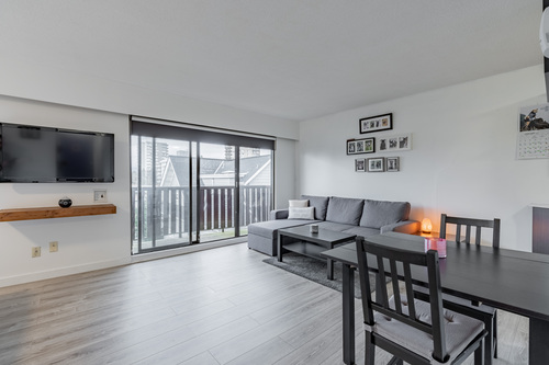 21 at 304 - 175 E 4th Street, Lower Lonsdale, North Vancouver