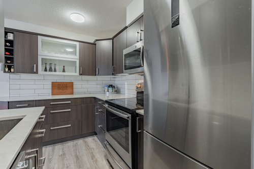6 at 304 - 175 E 4th Street, Lower Lonsdale, North Vancouver