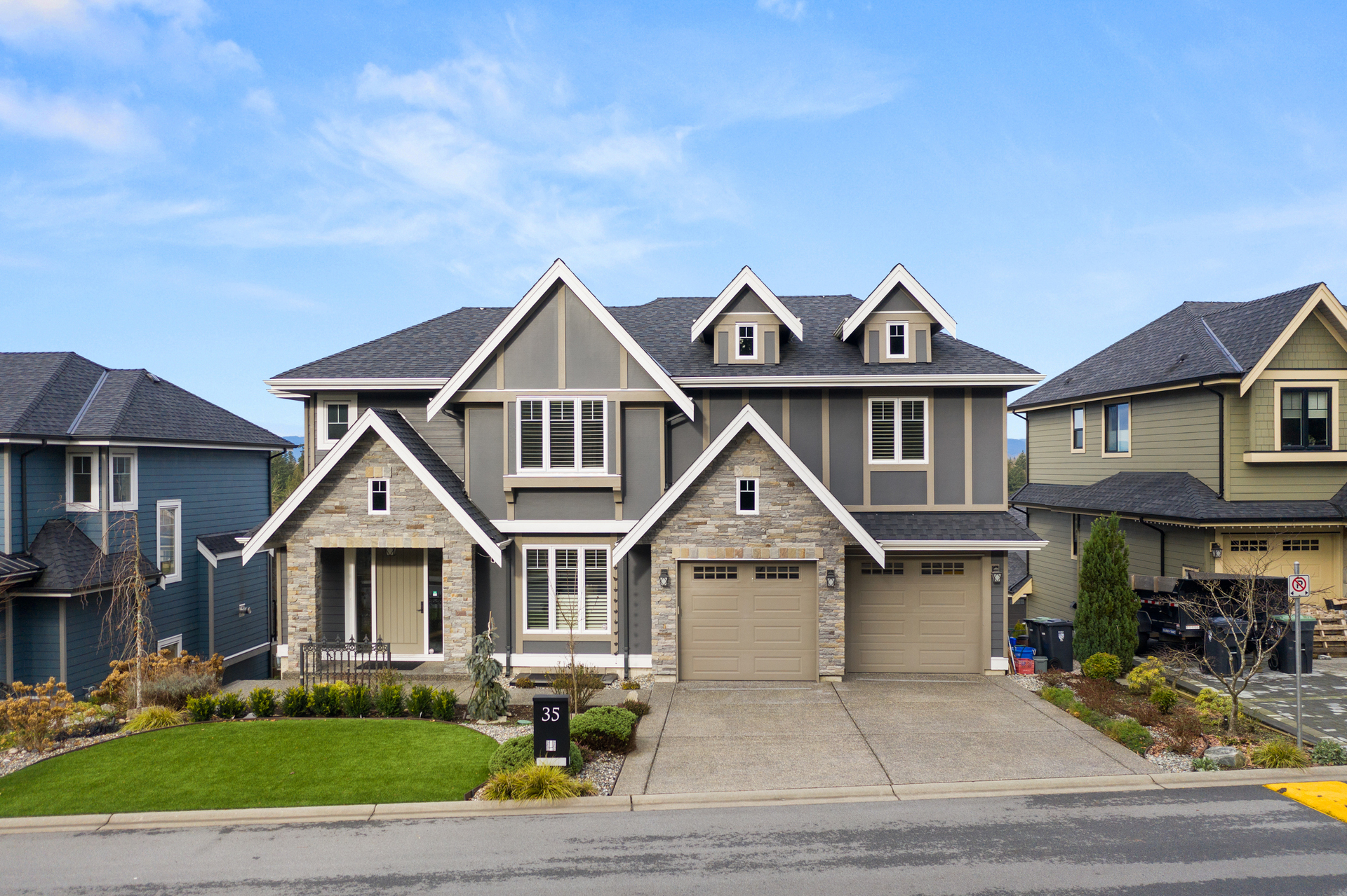 35 - 24455 61 Avenue, Salmon River, Langley 1