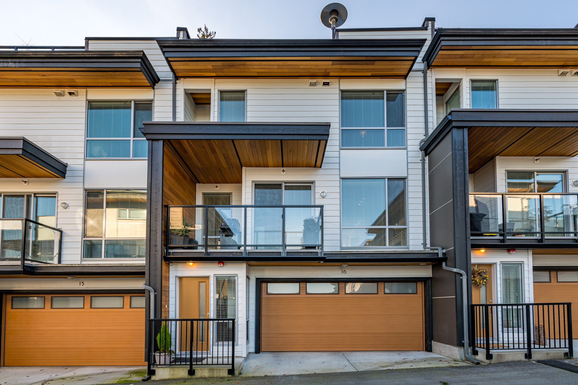 16 - 2825 159 Street, Grandview Surrey, South Surrey White Rock