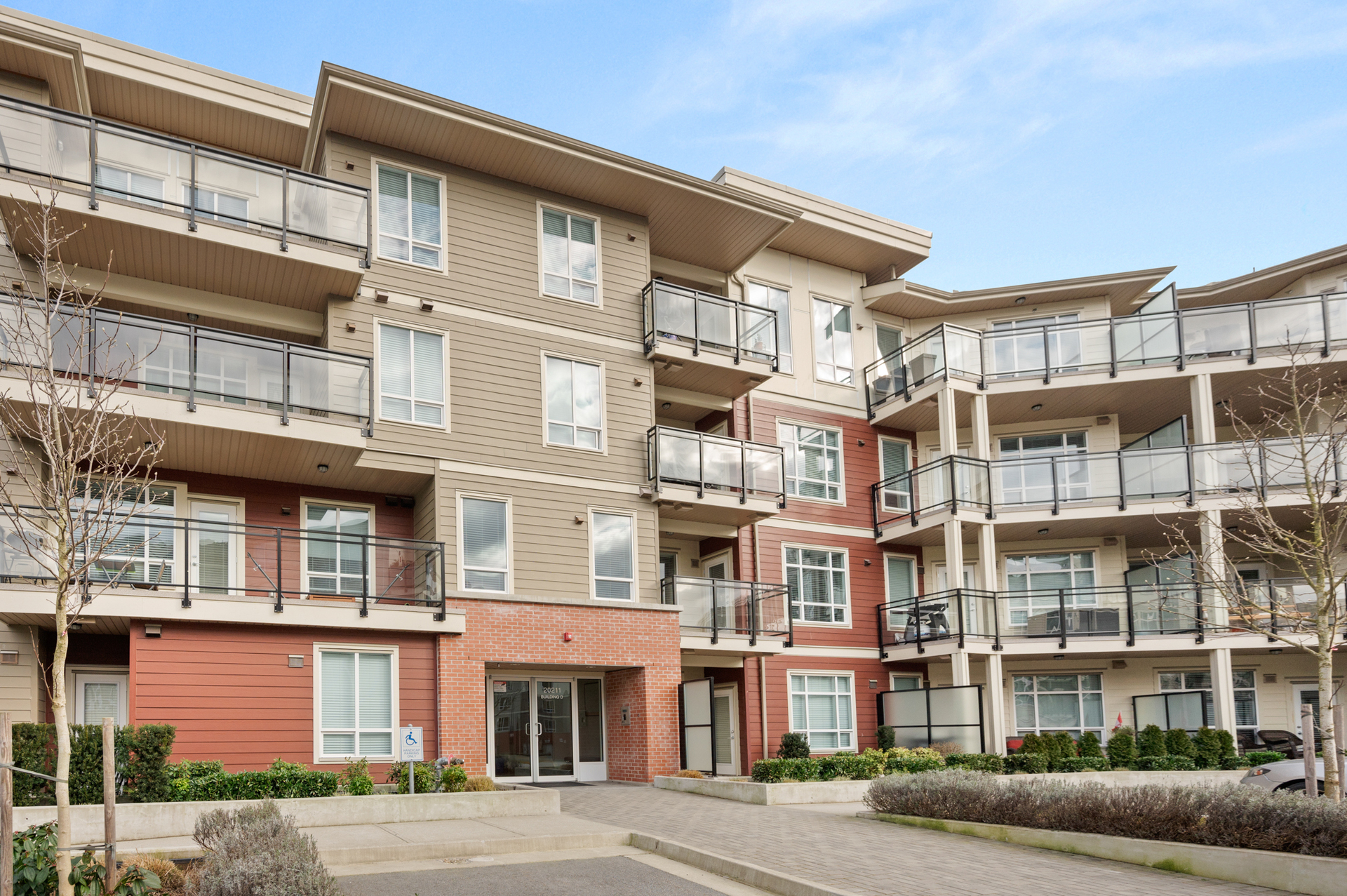 D303 - 20211 66 Avenue, Willoughby Heights, Langley 1