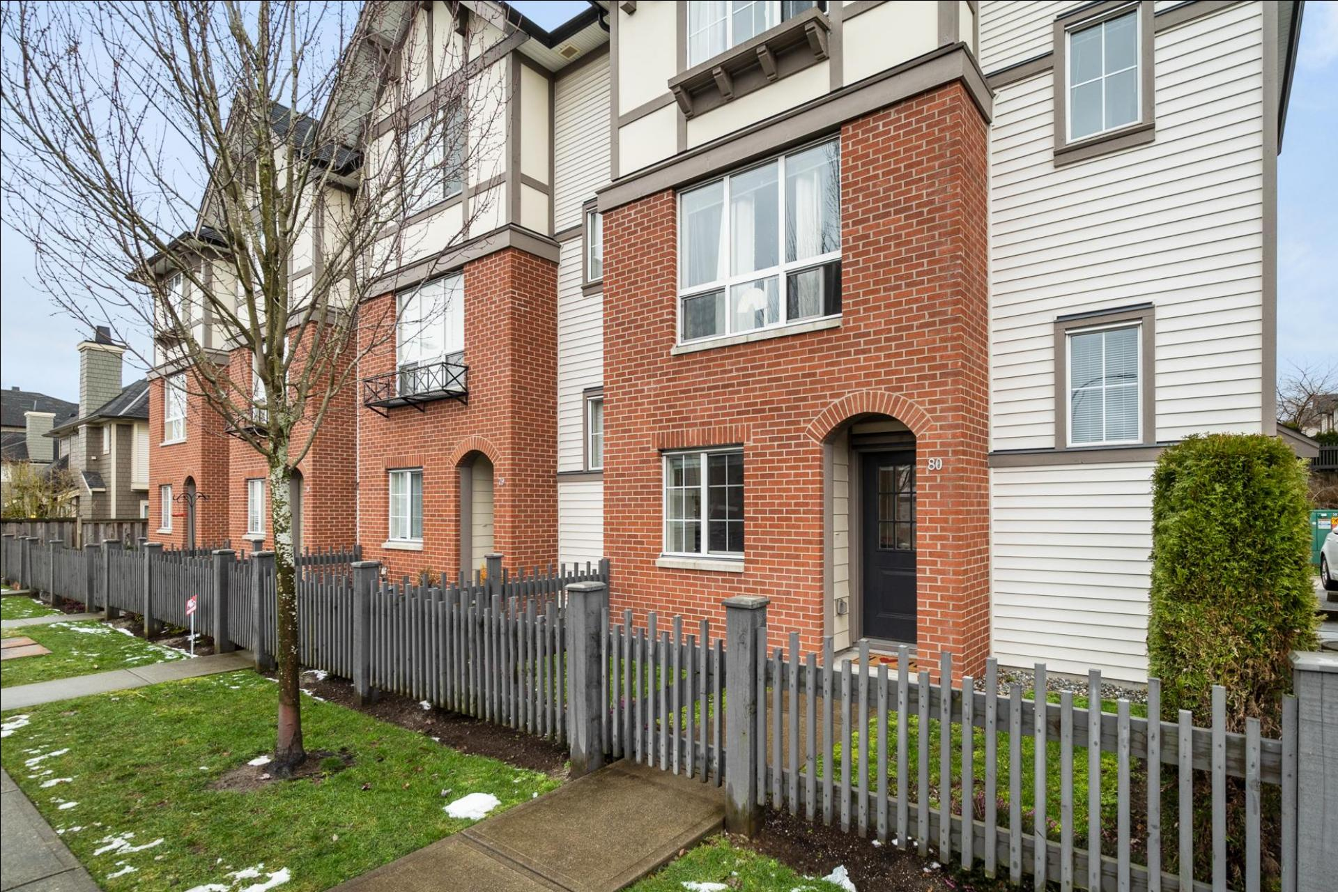 80 - 7848 209 Street, Willoughby Heights, Langley 1