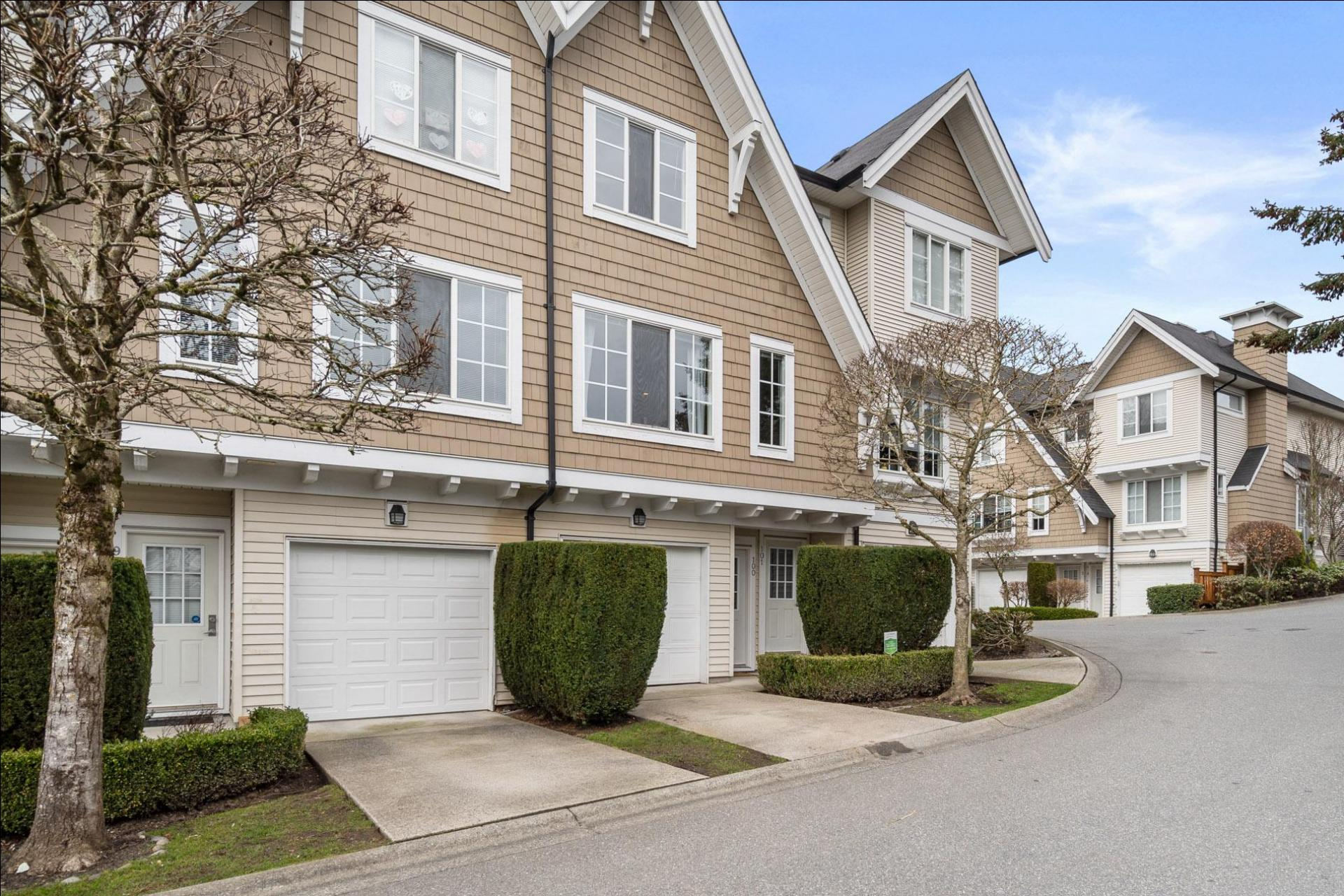 100 - 20540 66 Avenue, Willoughby Heights, Langley