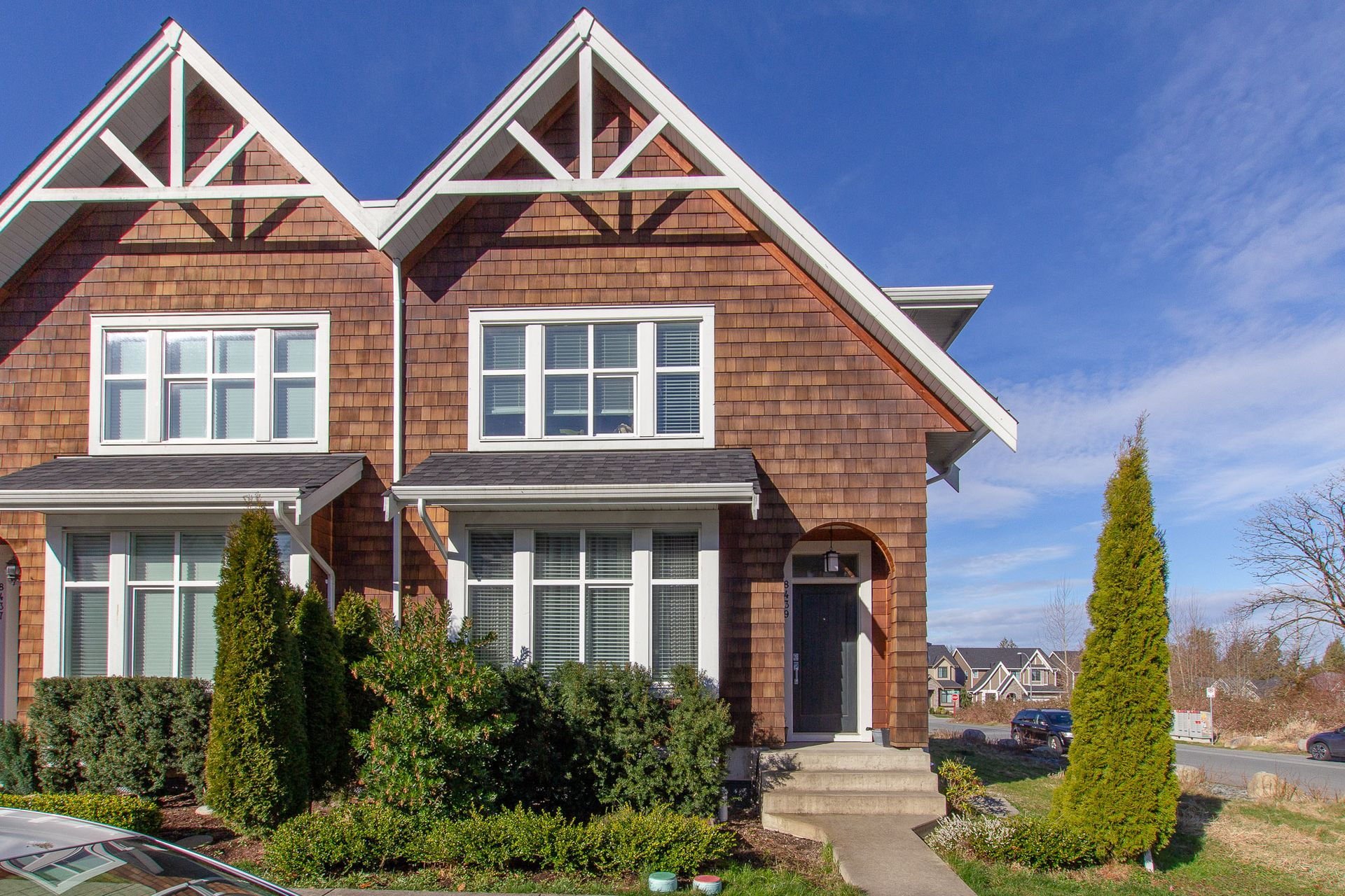 8439 207a Street, Willoughby Heights, Langley