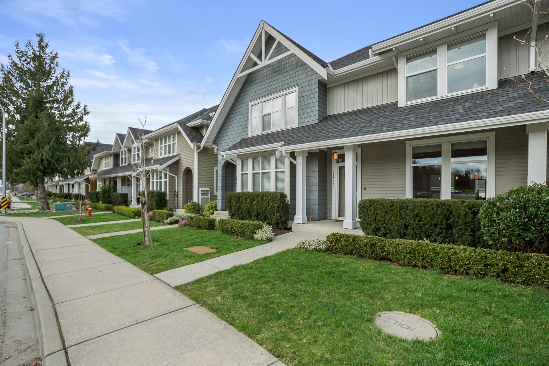 20593 84th Avenue, Willoughby Heights, Langley 1