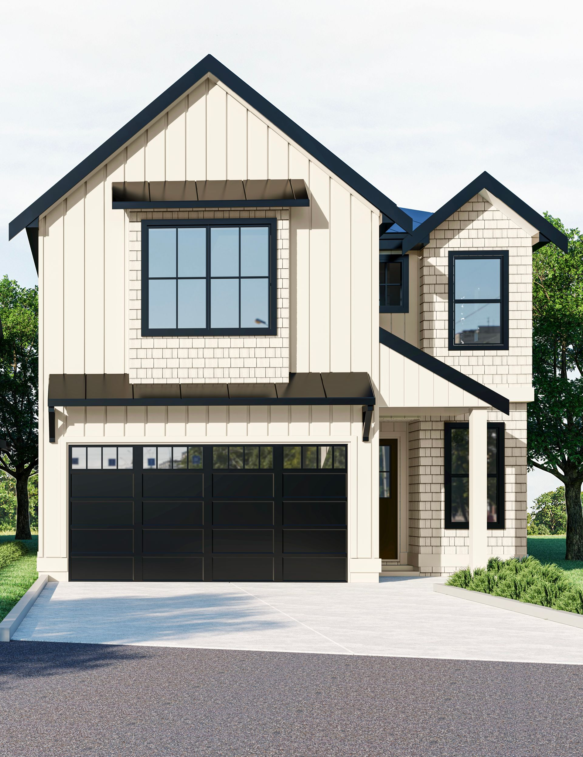 Lot 2 - 23767 Old Yale Road, Murrayville, Langley 1