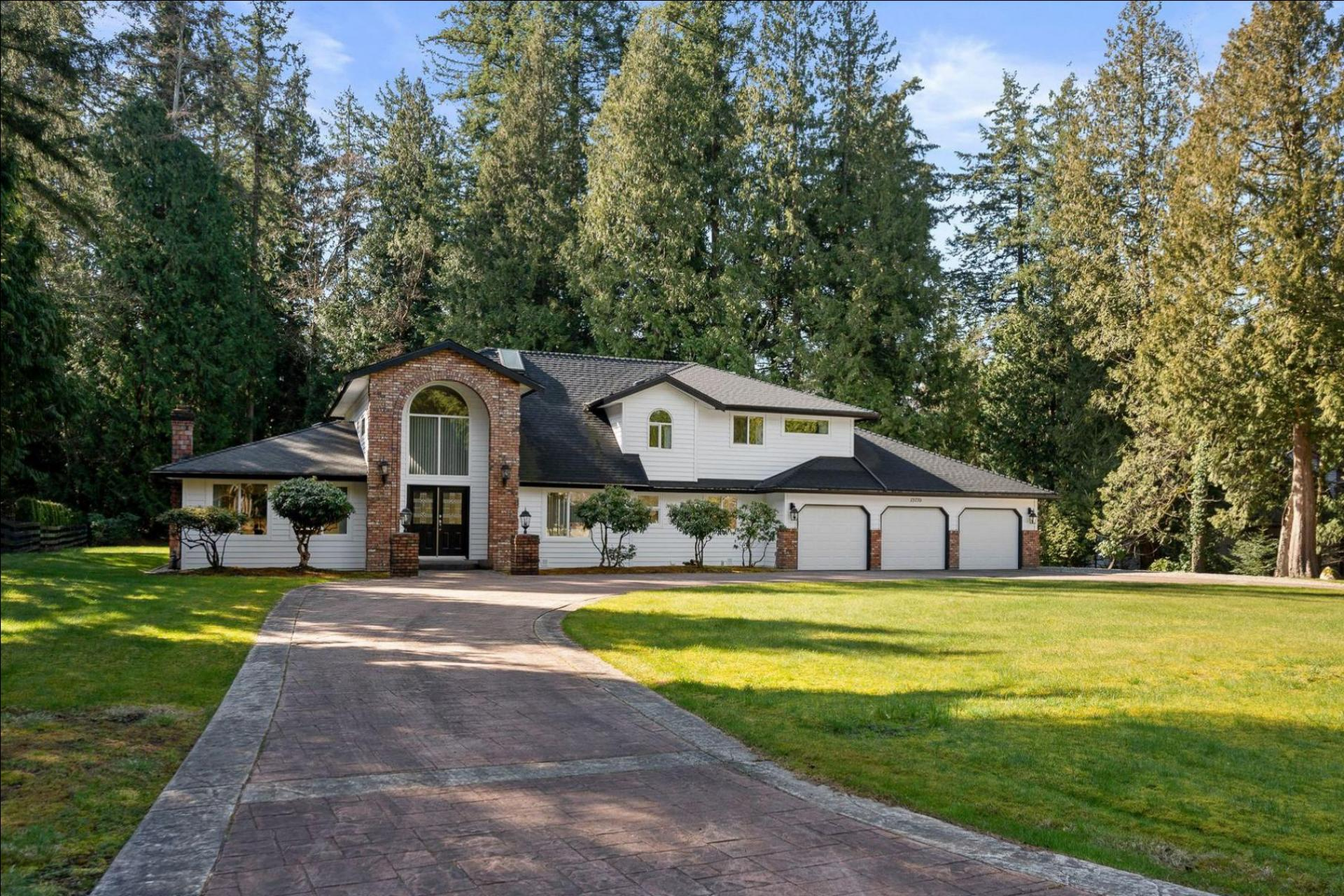 13770 31 Avenue, Elgin Chantrell, South Surrey White Rock