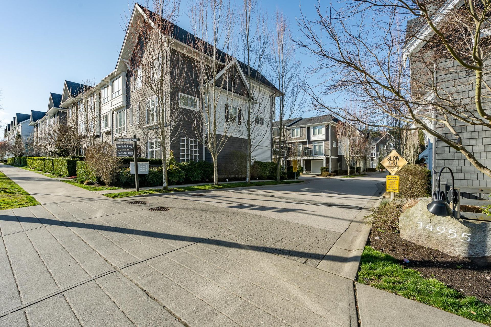 17 - 14955 60 Avenue, Sullivan Station, Surrey