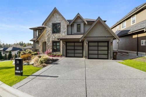 31 - 24455 61 Avenue, Salmon River, Langley-1 at 31 - 24455 61 Avenue, Salmon River, Langley