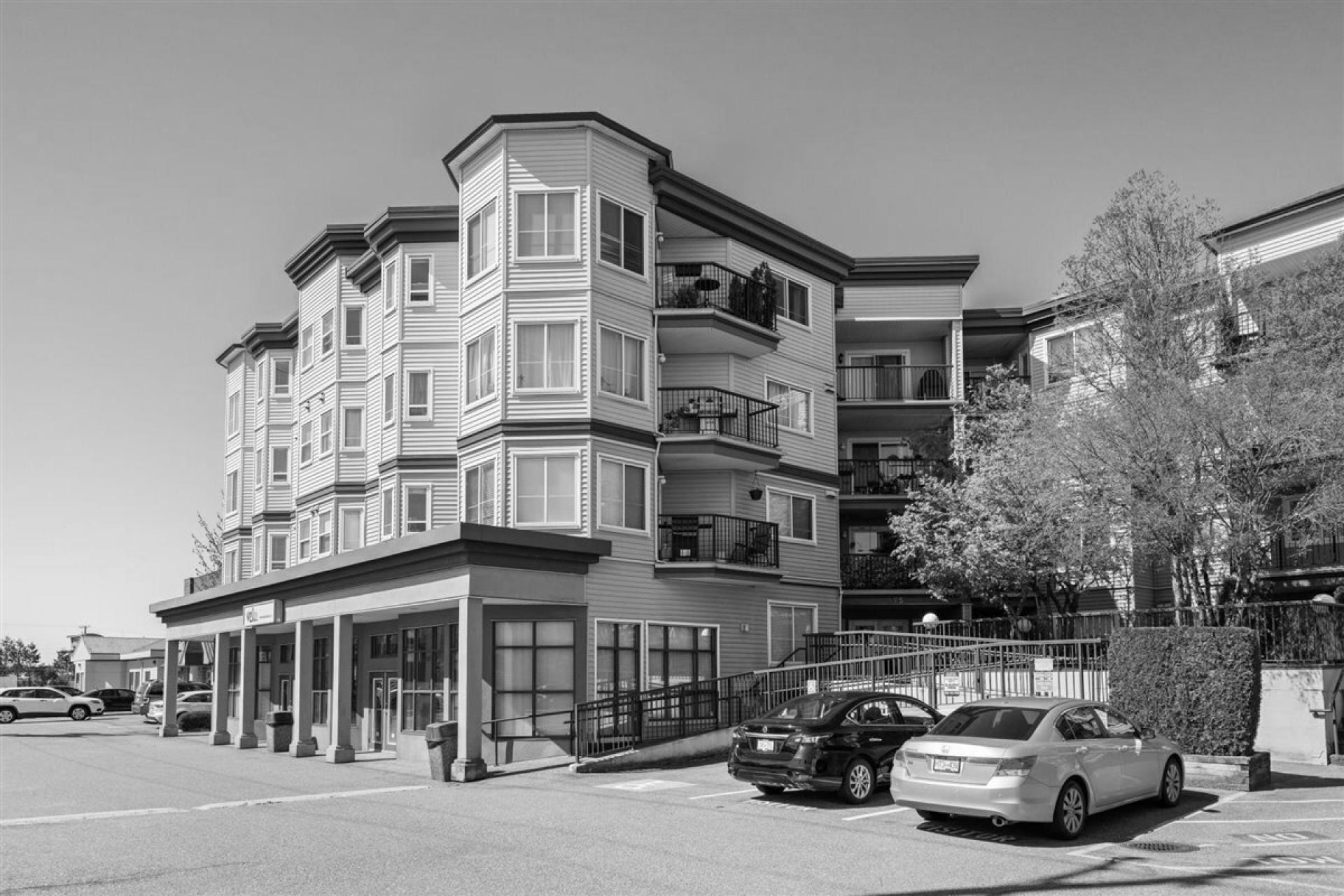 309 - 5756 Glover Road, Langley City, Langley 2