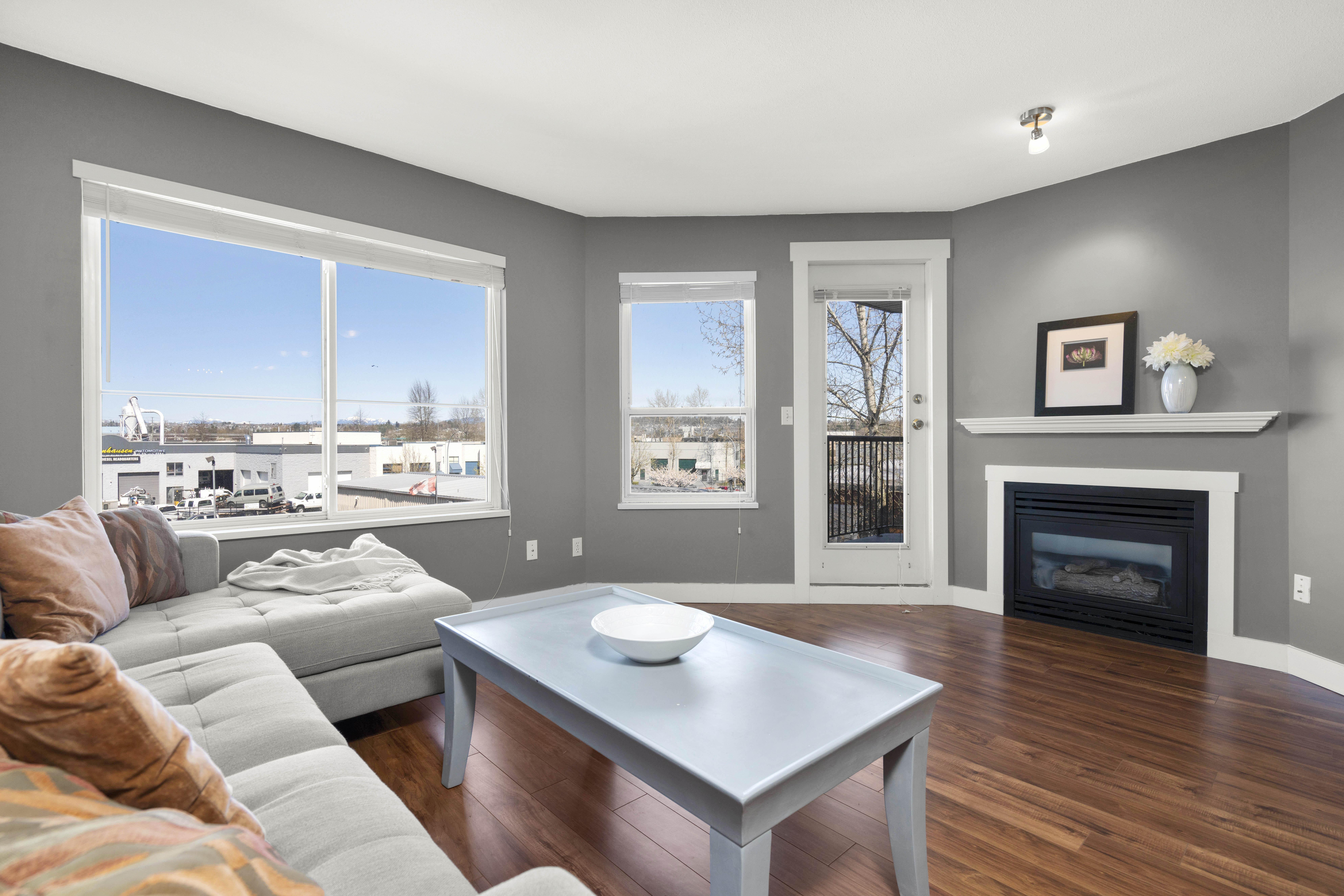 309 - 5756 Glover Road, Langley City, Langley 1