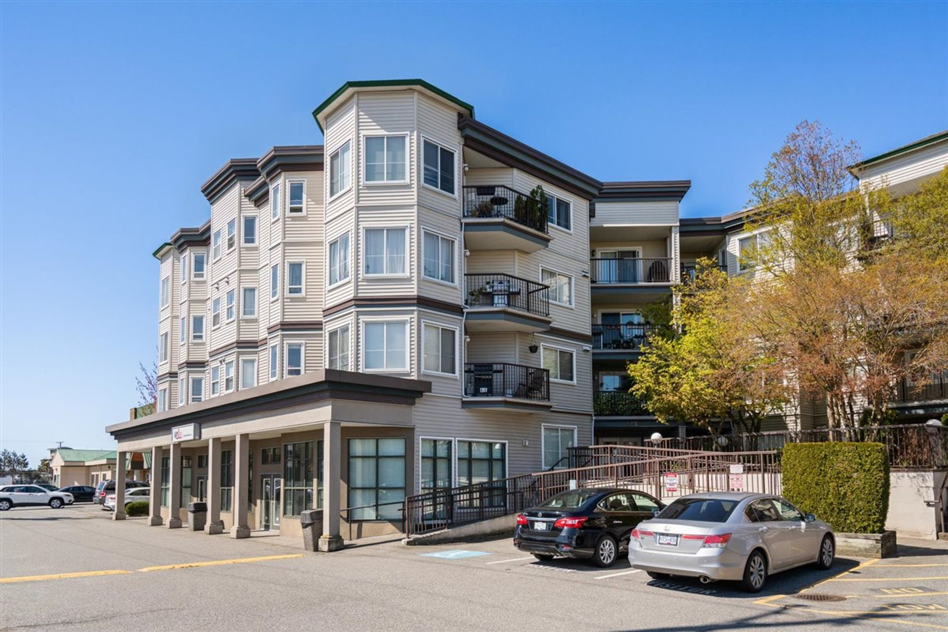 309 - 5756 Glover Road, Langley City, Langley