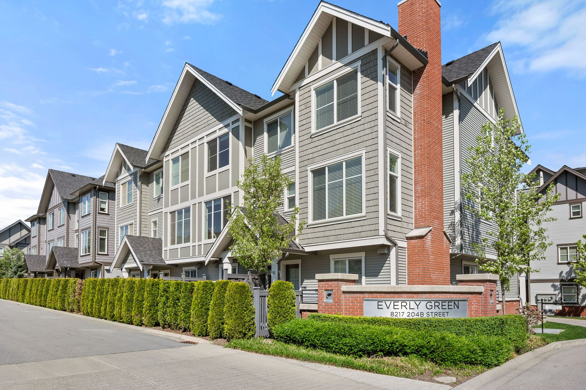 89 - 8217 204b Street, Willoughby Heights, Langley
