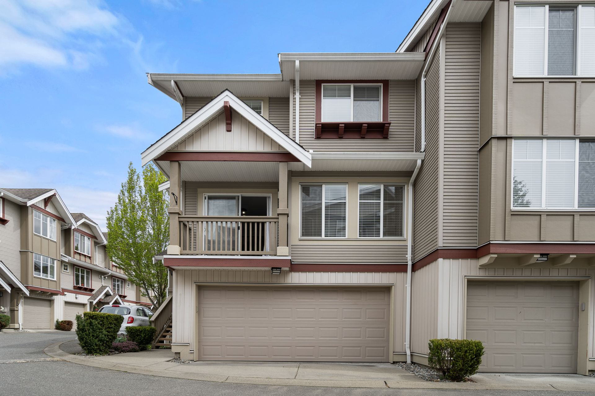45 - 6651 203 Street, Willoughby Heights, Langley