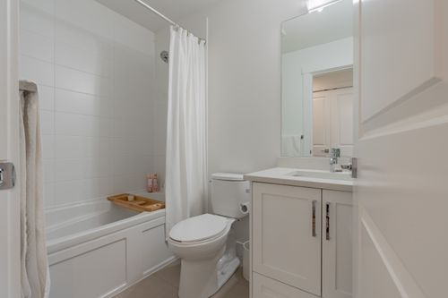 40-52 - 16433 19 Avenue, Grandview Surrey, South Surrey White Rock at 52 - 16433 19 Avenue, Grandview Surrey, South Surrey White Rock
