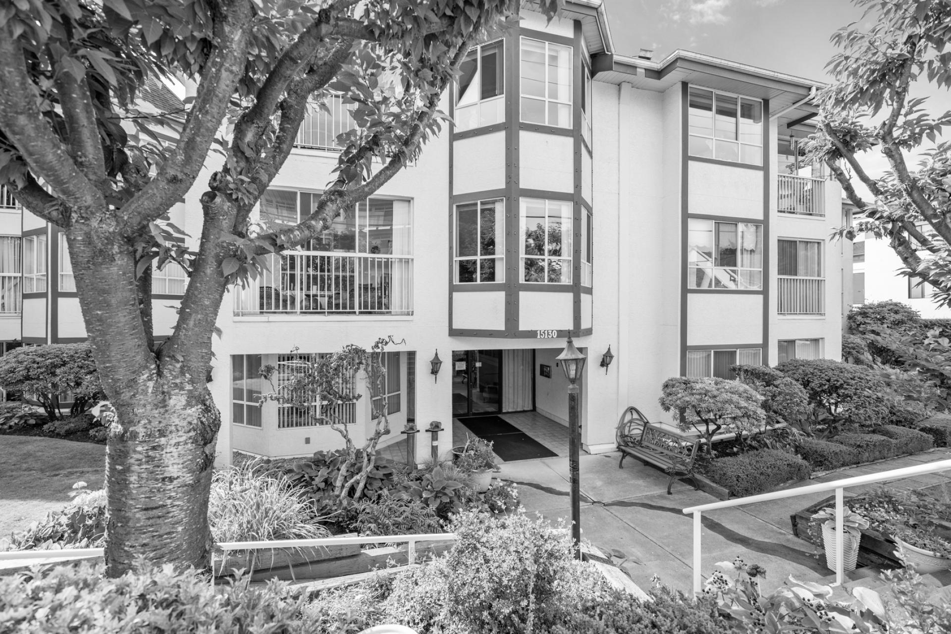 105 - 15130 Roper Avenue, White Rock, South Surrey White Rock 3