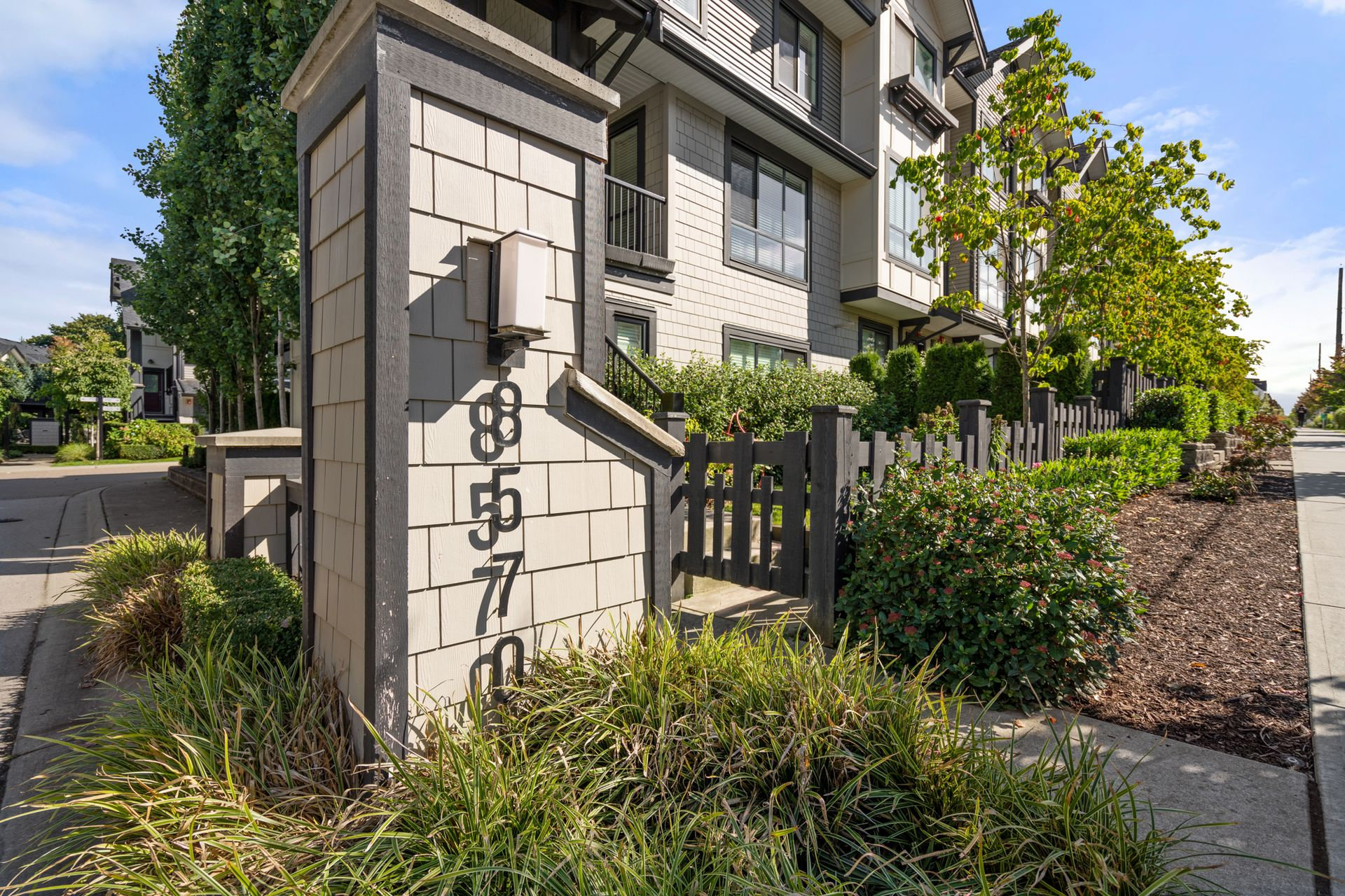 94 - 8570 204 Street, Willoughby Heights, Langley 1