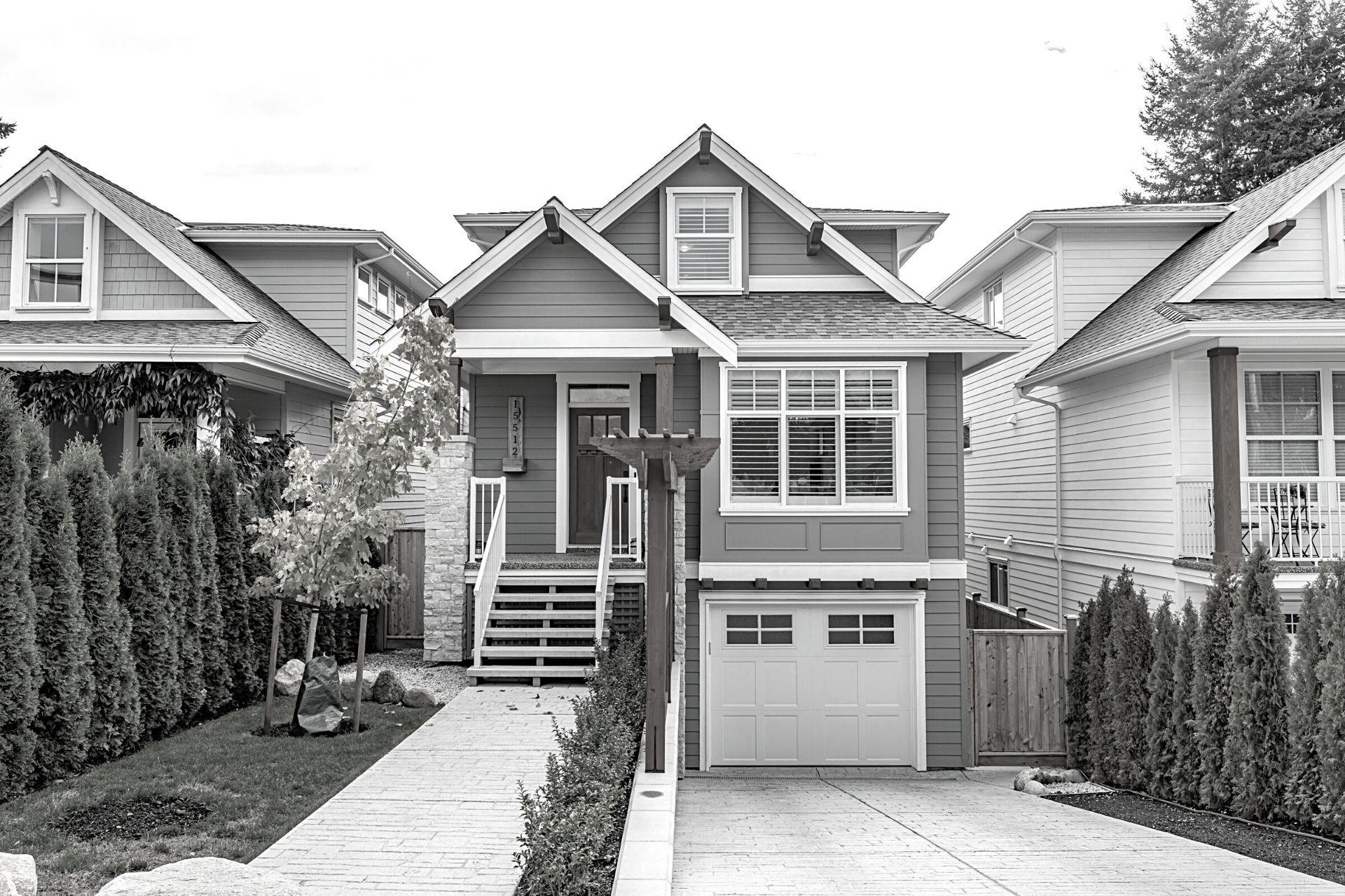 15512 Russell Avenue, White Rock, South Surrey White Rock 2