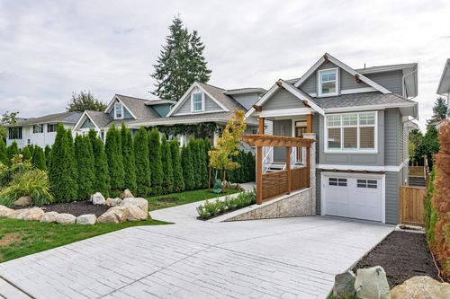 15512 Russell Avenue, White Rock, South Surrey White Rock - 3 at 15512 Russell Avenue, White Rock, South Surrey White Rock