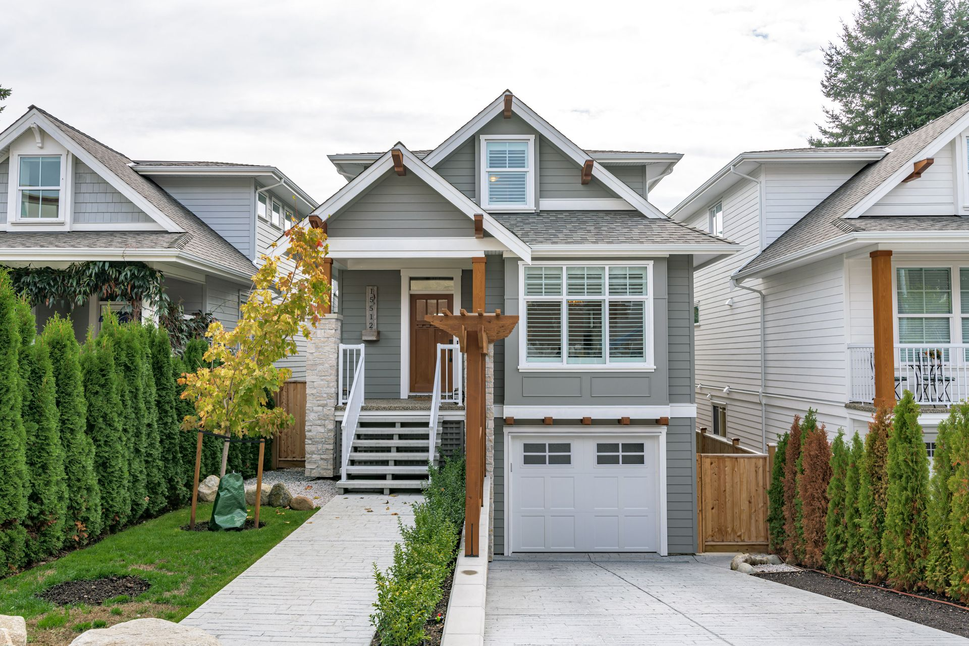 15512 Russell Avenue, White Rock, South Surrey White Rock 3
