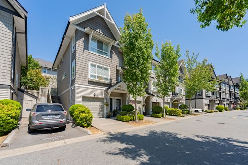 82 - 6747 203 Street, Willoughby Heights, Langley-2 at 82 - 6747 203 Street, Willoughby Heights, Langley