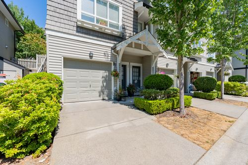 82 - 6747 203 Street, Willoughby Heights, Langley-3 at 82 - 6747 203 Street, Willoughby Heights, Langley