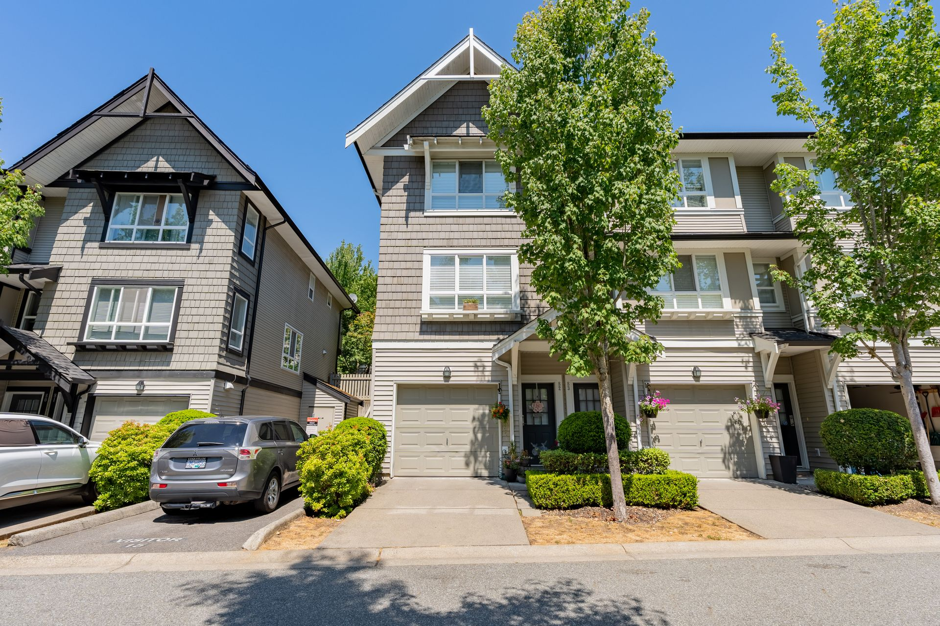 82 - 6747 203 Street, Willoughby Heights, Langley