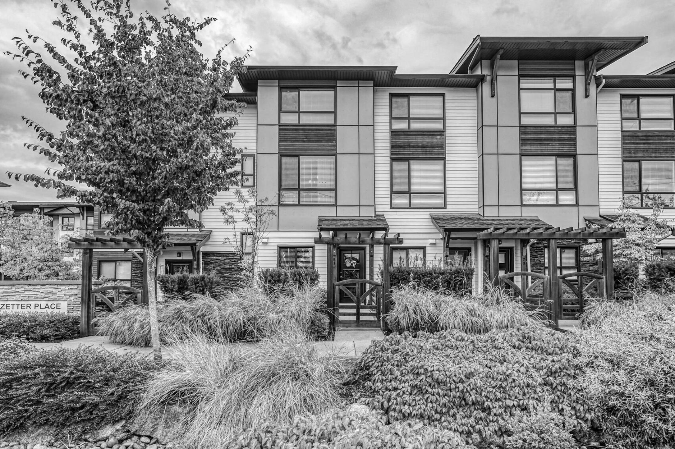 81 - 8508 204 Street, Willoughby Heights, Langley 2