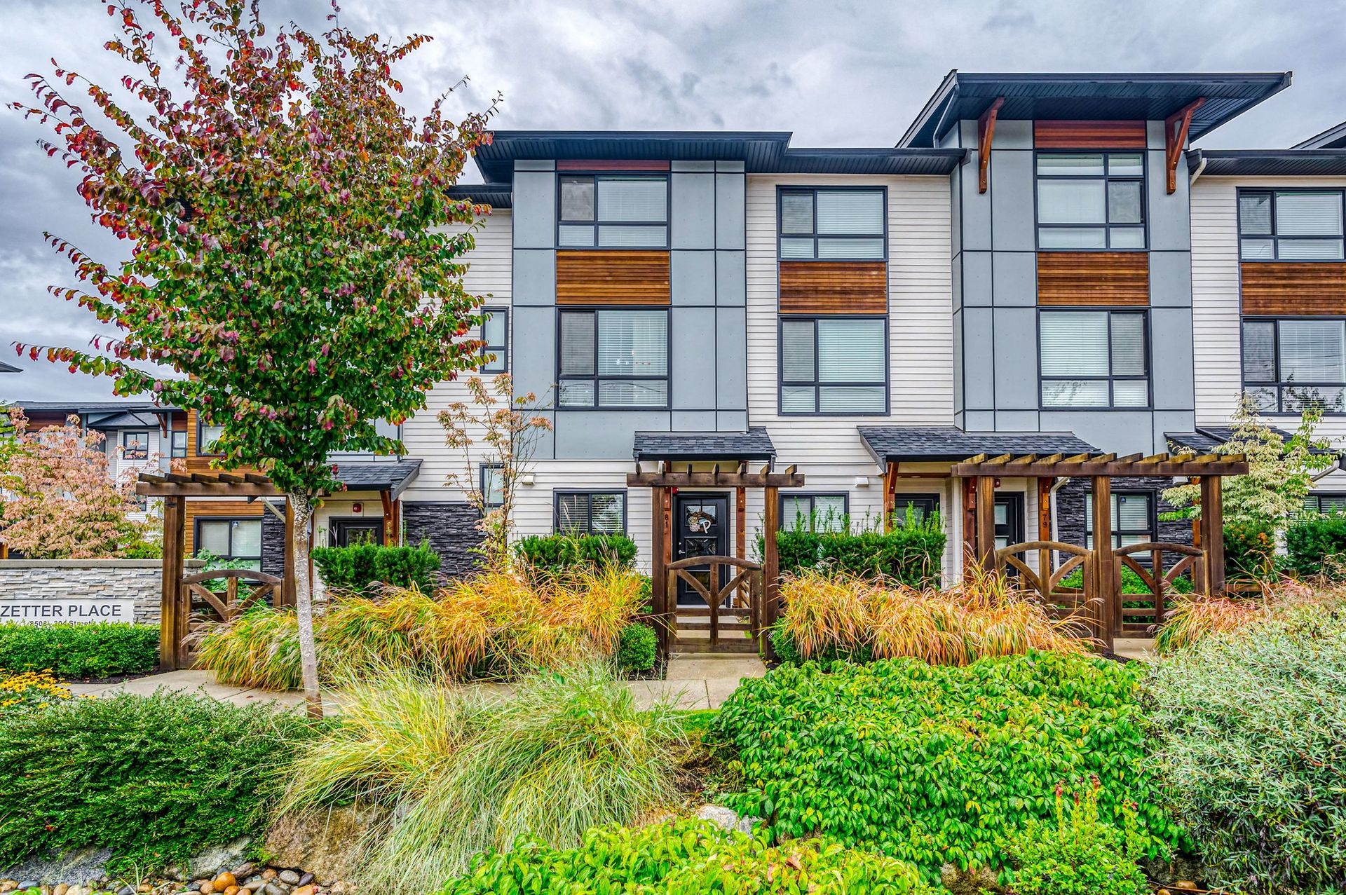 81 - 8508 204 Street, Willoughby Heights, Langley