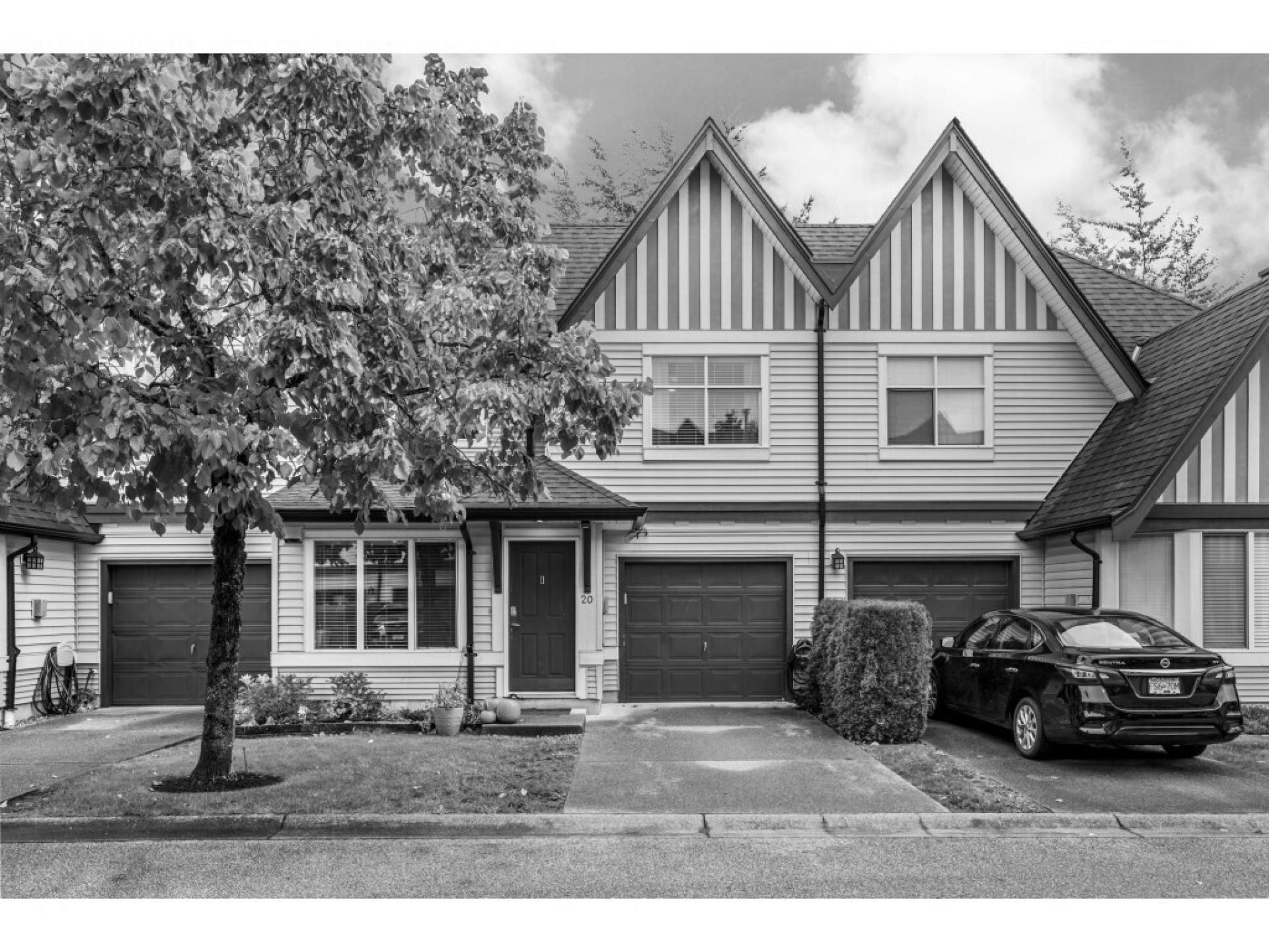 20 - 18883 65 Avenue, Cloverdale BC, Cloverdale 3
