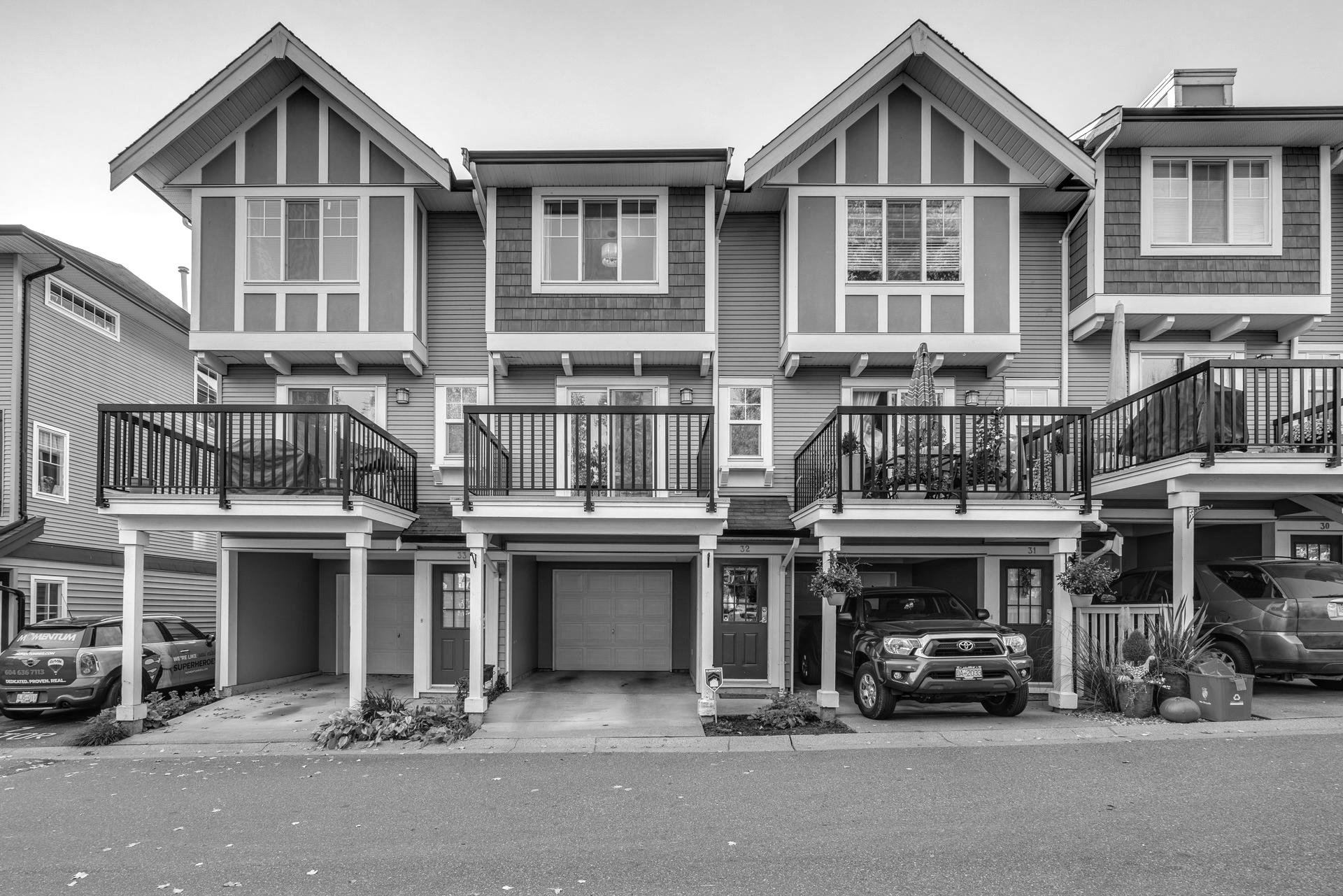 32 - 20176 68 Avenue, Willoughby Heights, Langley 2