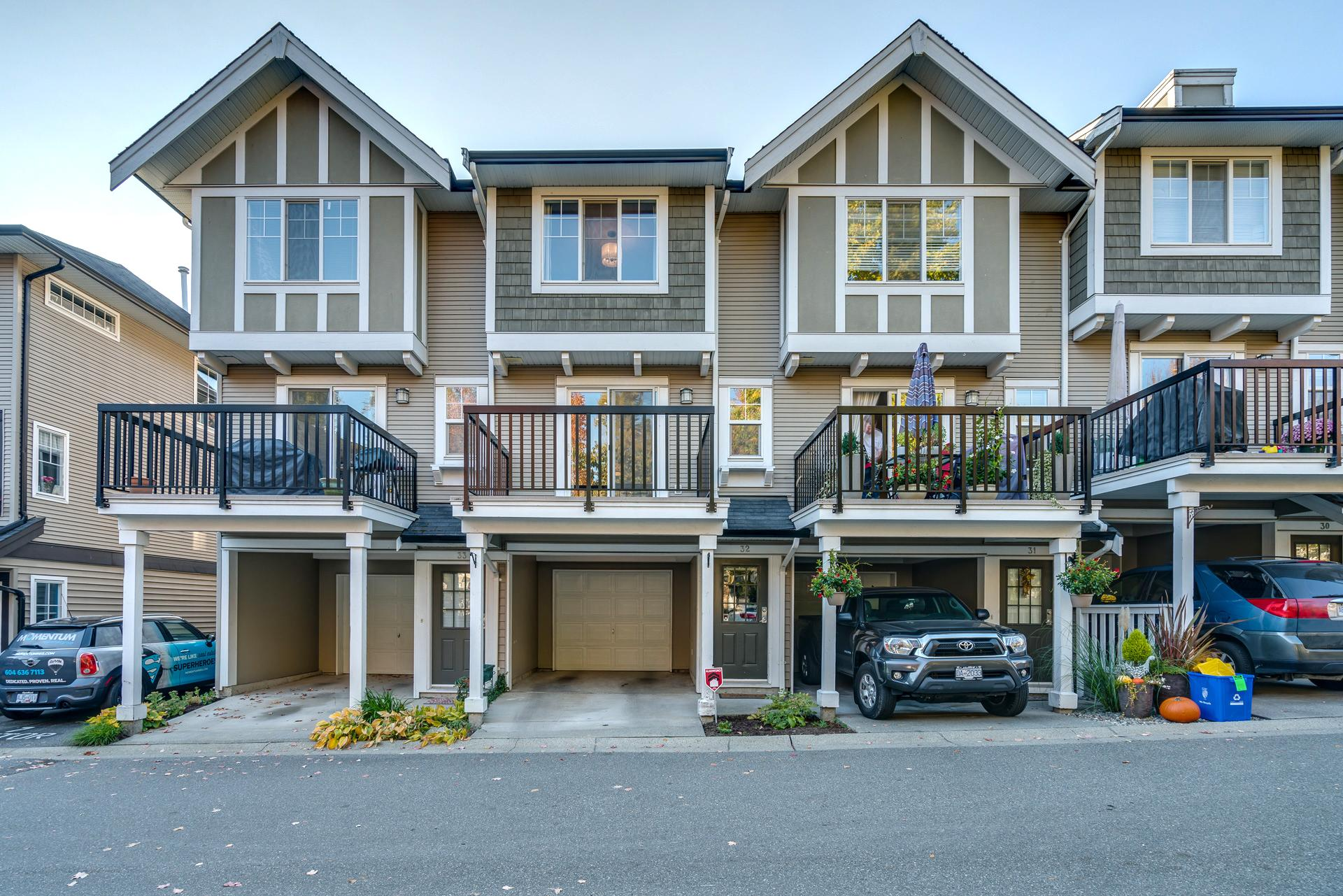 32 - 20176 68 Avenue, Willoughby Heights, Langley
